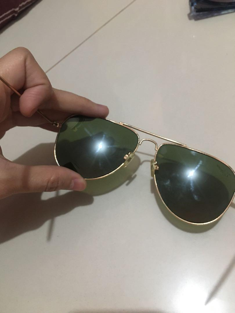 Sunglasses Aviator (No Brand)
