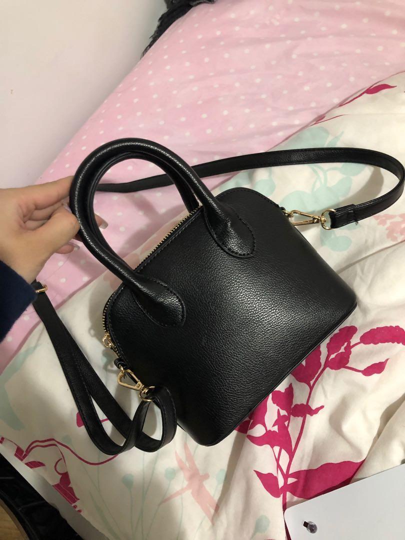 Supre top handle bag