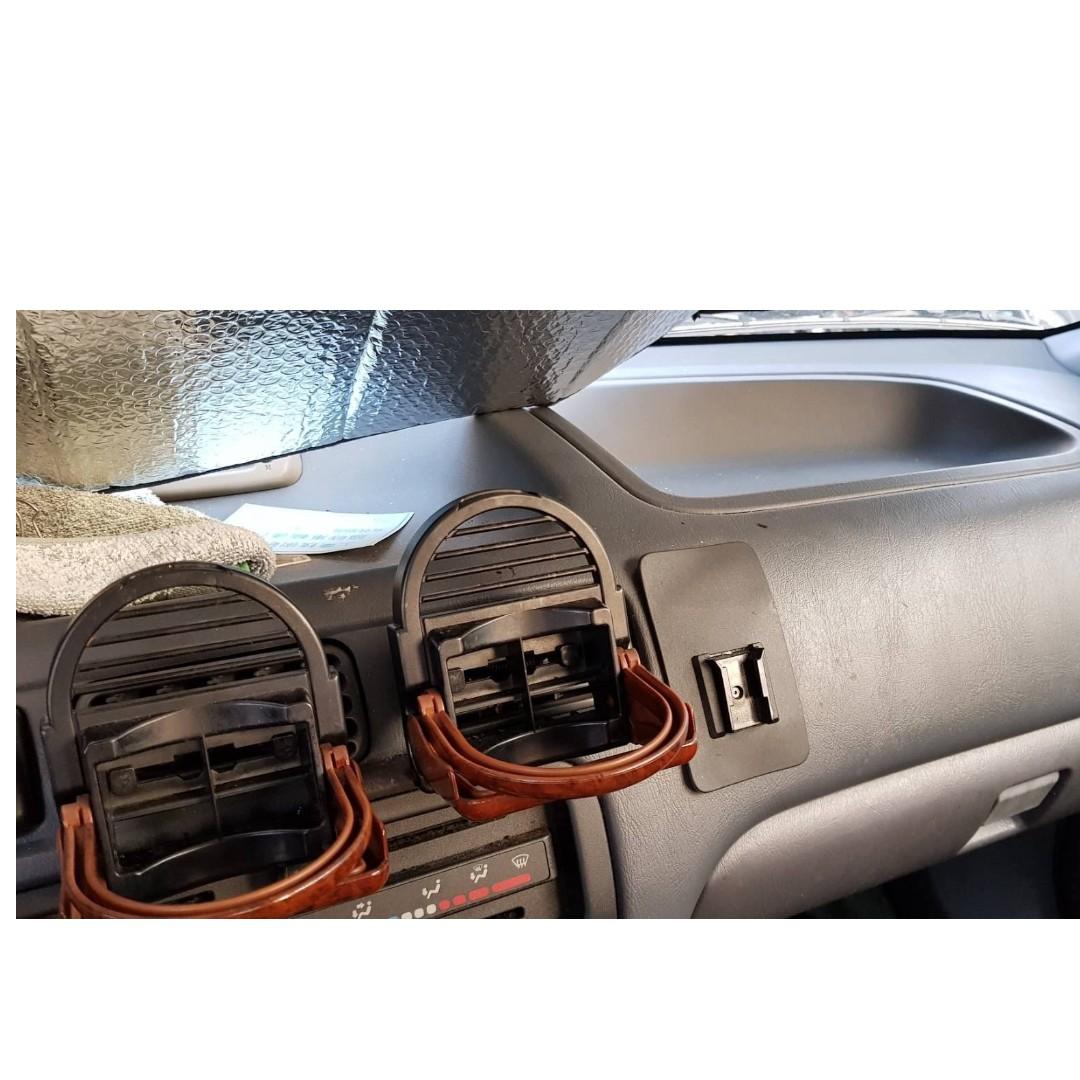 Toyota TERCEL 1.5 原車原版件,好車,車況很好,可跑高速公路,新北看車 0906505434