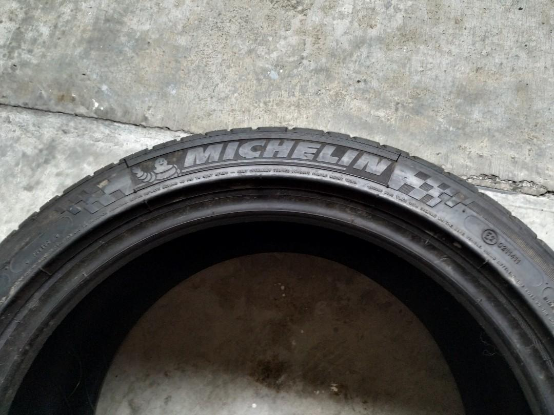Tyre Michelin 225/45 Mercedes Benz