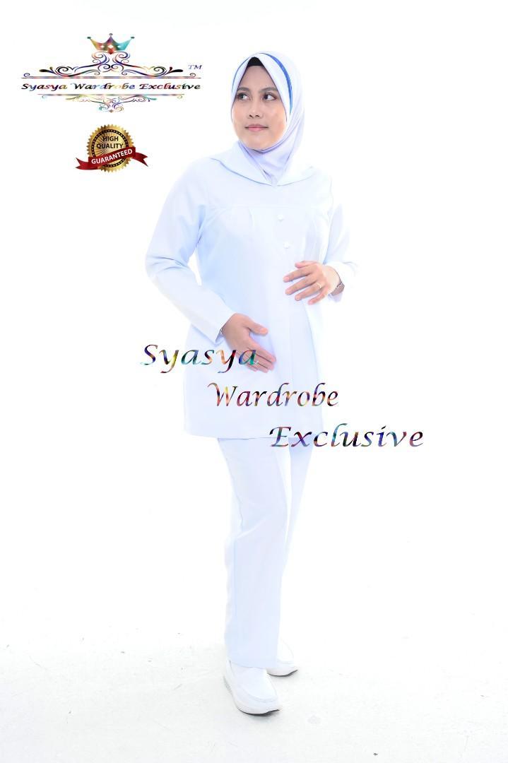Uniform Jururawat