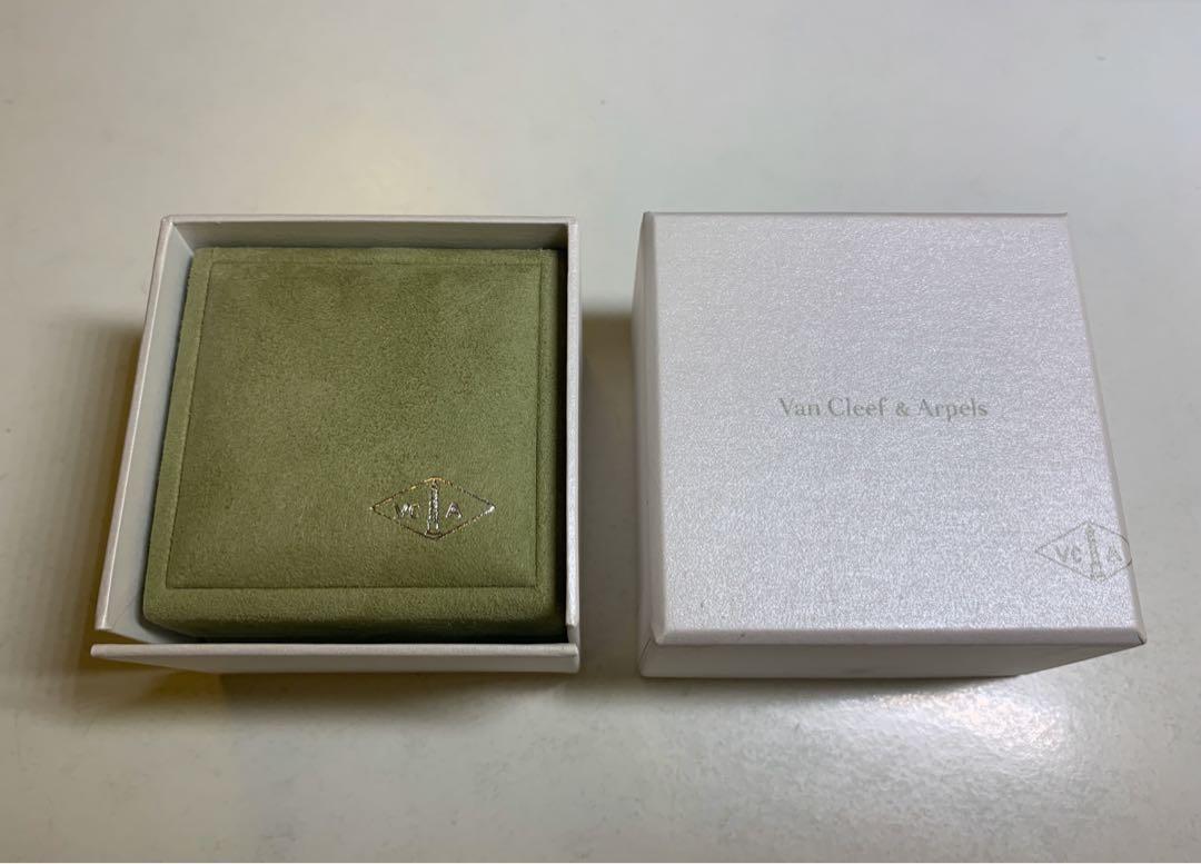 Van Cleef & Arpels necklace