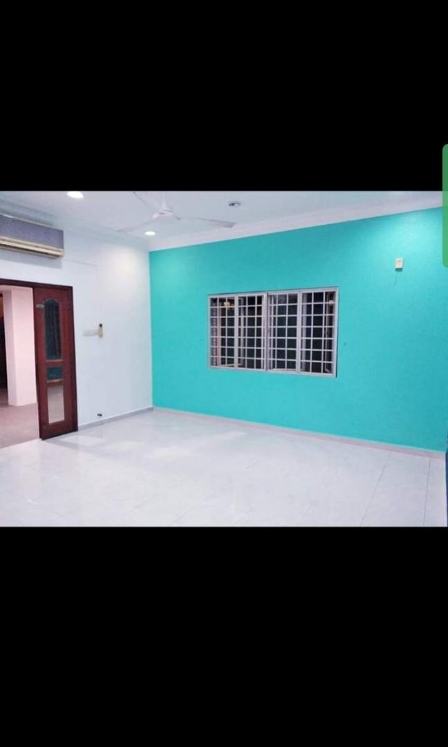 very cheap house painting service
