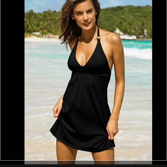 Victoria's Secret Beach Bra Top Dress