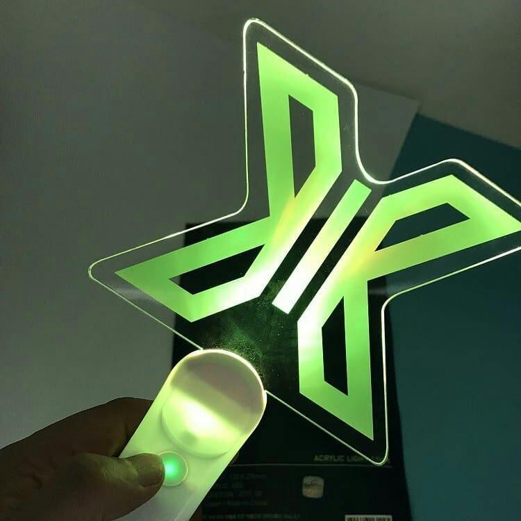 X1 UNOFFICIAL LIGHTSTICK