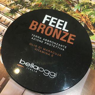 #1010flazz Bronzer Bellaogi