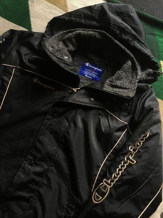 Champion Winter Jacket Japan (Jaket Parka)