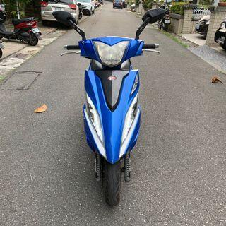 Kymco g6 125cc (For Sale!!!)