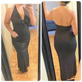 Evening dress for party large