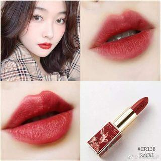 Catkin Lipstick #CR138【Offer•Promotion】