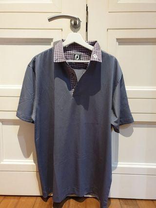 Footjoy Golf Shirt -XXL