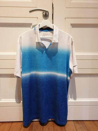 Nike Golf Shirt - L