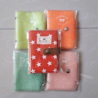 [Stock Clearance] Card Holder