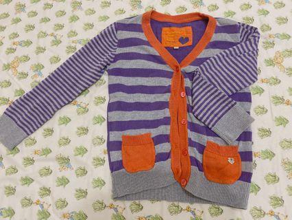 Tom tailor 童針織衫 身高 104-110 德國購入