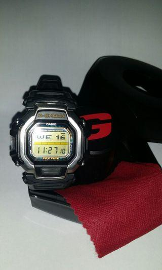 G-SHOCK VINTAGE DW 8110