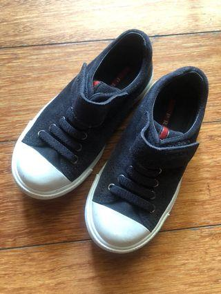 Prada Toddler Shoes size 25