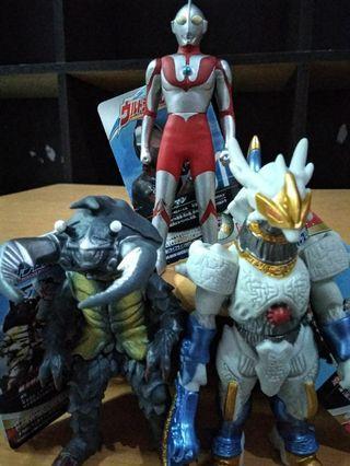 Ultraman Monster