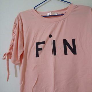 粉色上衣 #五折清衣櫃