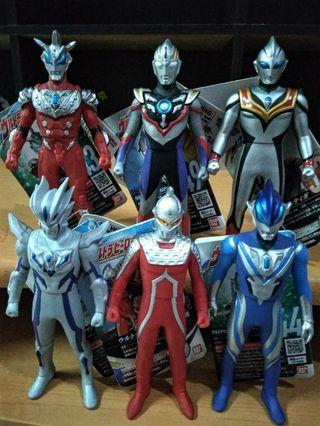 "Ultraman 5.5"""