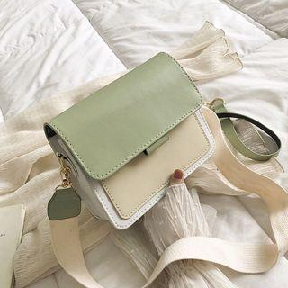 Korea  Pastel Sling Bag