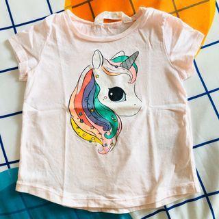Unicorn H&M Tshirt