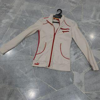 Stylish Puma Ferrari Jacket