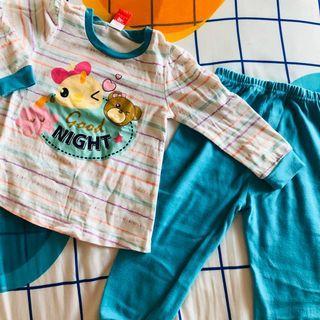 Didi & Friends Pyjamas
