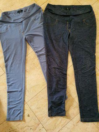 Jegging (jeans legging)