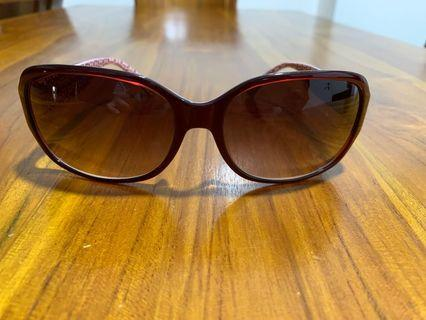 Authentic Coach Shades