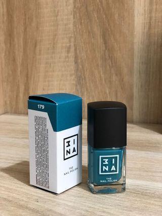 3INA 指甲油 色號179