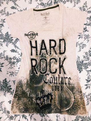 Hard Rock Tshirt