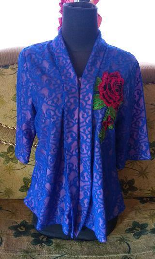 Baju Brokat brand Sale Stock