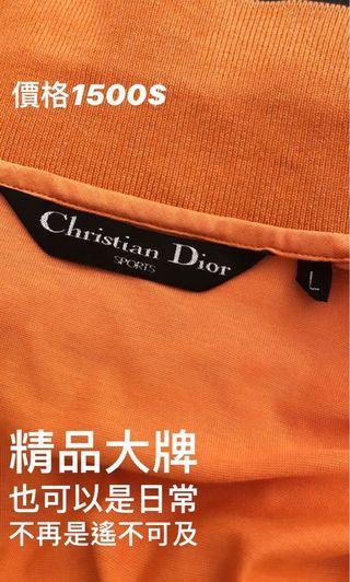 Vintage Christian Dior 上衣