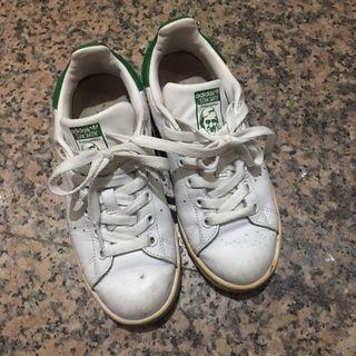 愛迪達 Stan Smith 休閒鞋