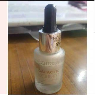 Catrice Galactic Highliter Drops