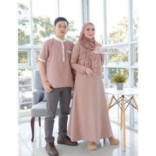 Premium couple/mentari couple