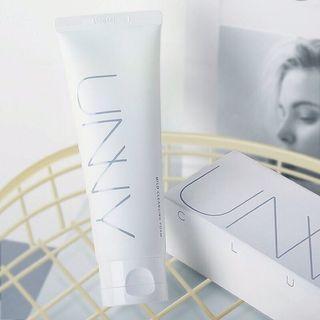 韓國UNNY 溫和卸妝水 氨基酸洗面乳 卸妝水 卸妝液 洗面乳 潔面乳 120ml