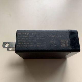 Sony 原廠 充電 插座