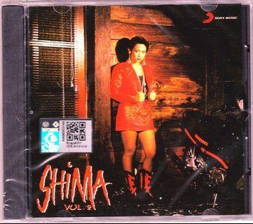 Shima Vol.2 CD