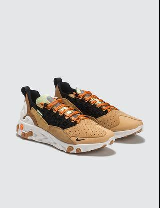 全新 Nike React Sertu us10
