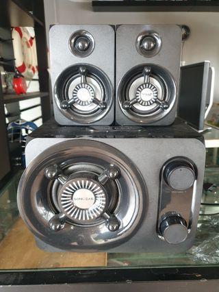 Speaker Titan 7