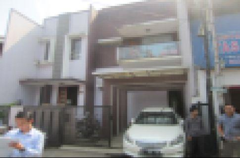 Jual Rumah murah Shm di Kebon Lega Bojongloa kidul Bandung