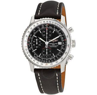 Breitling Navitimer Heritage Black Dial Watch A1332412/BF27-436X