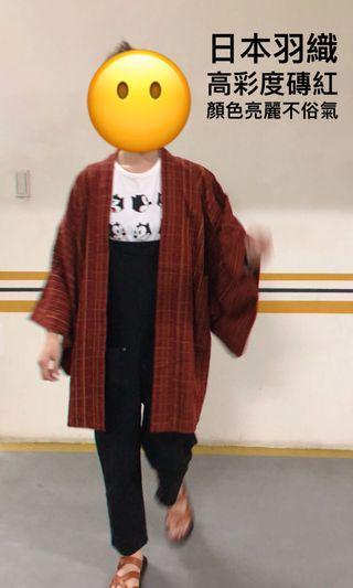 日本古著羽織外套vintage