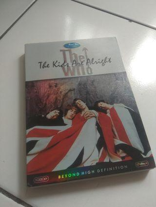 Dvd The Who ori