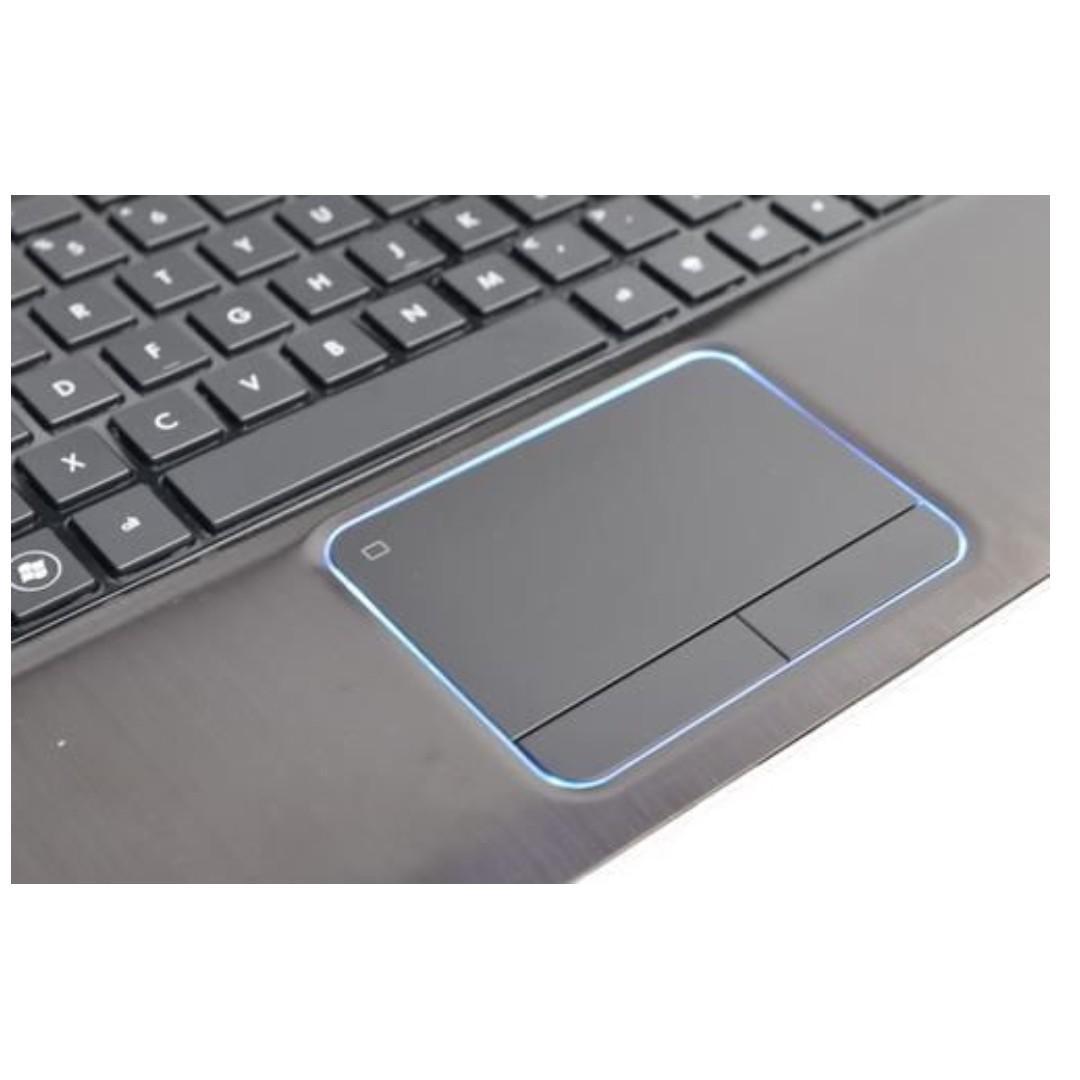 "15"" HP i7 Quad Core Gaming Laptop + 8GB Ram + 5GB Graphics + NEW BATTERY"
