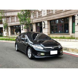 2012年本田 K14 新車內裝外觀~ 長途開的人輕鬆 坐的人舒適
