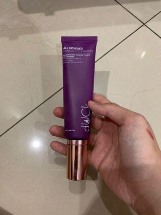 DUCK (ALMOND) ALL COVERED FOUNDATION
