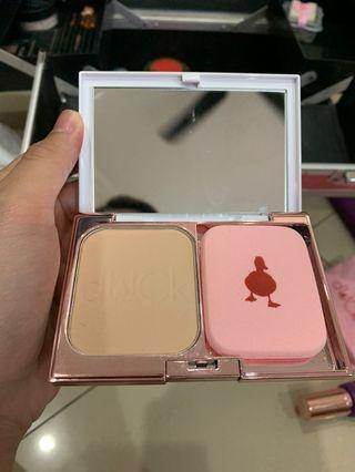 DUCK PIECE OF CAKE COMPACT POWDER