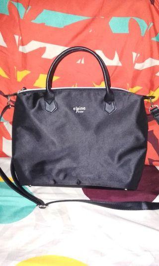 Black Handbag/Slingbag